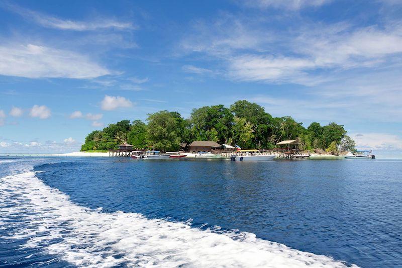 Sipadan Island Borneo Malaysia