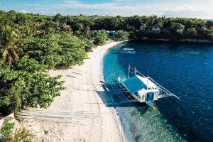 Malapascua Island, Cebu Philippines