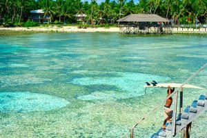 Siargao Island Philippines