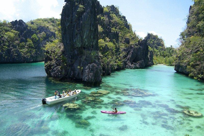Philippines Tours