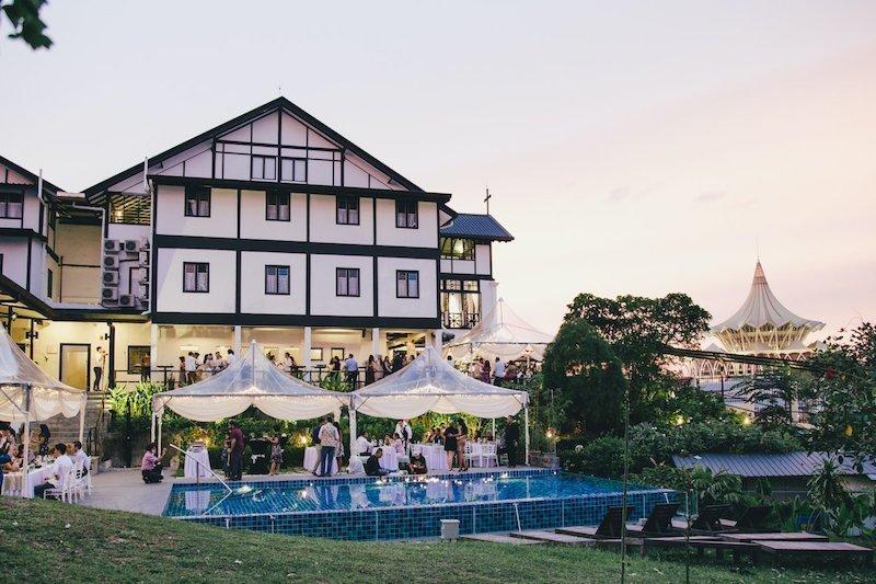 The Marian Kuching