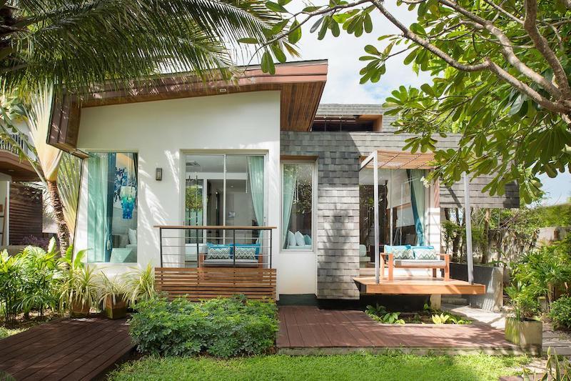 Room at the Idyllic Concept Resort in Koh Lipe