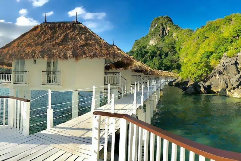 Apulit Island Resort Palawan