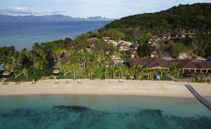 Two Seasons Coron Island Resort
